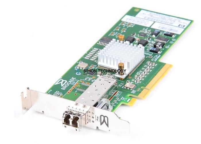 Контроллер Dell BR815 SINGLE PORT PCI-E 8GB FC HBA (80-1005889-02)