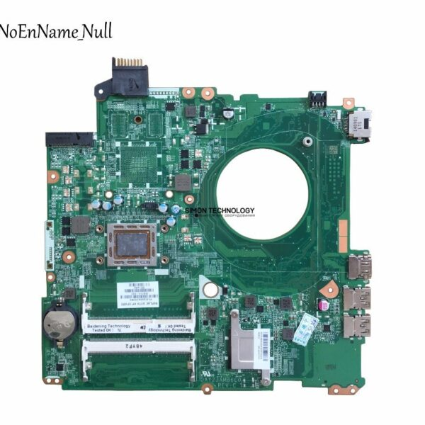 HPI MB DSC 830M 2GB i3-5010U W8STD (802952-501)