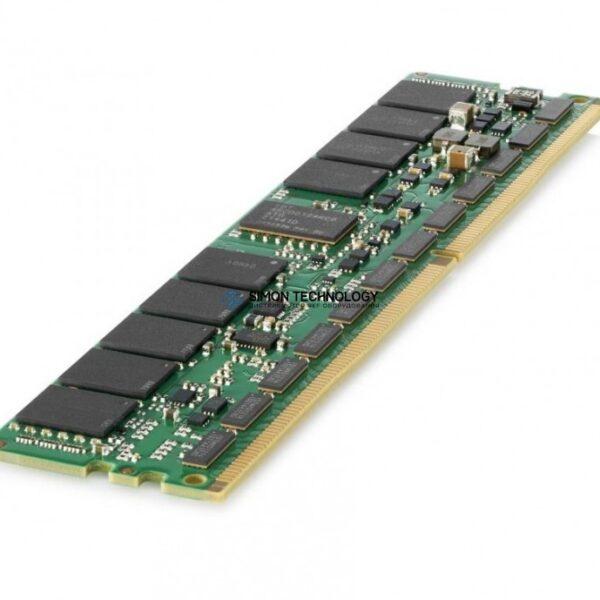 Оперативная память HPE Memory 8GB DIMM PC4-2400T-R 1Gx8 (805348-B21)
