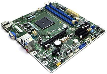 HPI Assy MBD Orc 3 AMD Bolton D3 (808920-602)