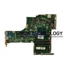 HPI MB UMA I3-5010U STD (809317-501)