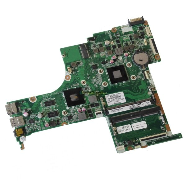 HPI MB DSC R7M360 2GB A8-7410 PRO (809407-601)
