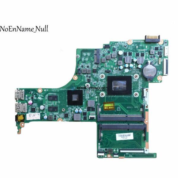 HPI MB DSC R7M360 2GB A10-8700P (809408-001)