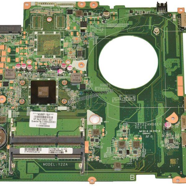 HPI Assy MB UMA A76M A6-6310 WIN (809987-601)