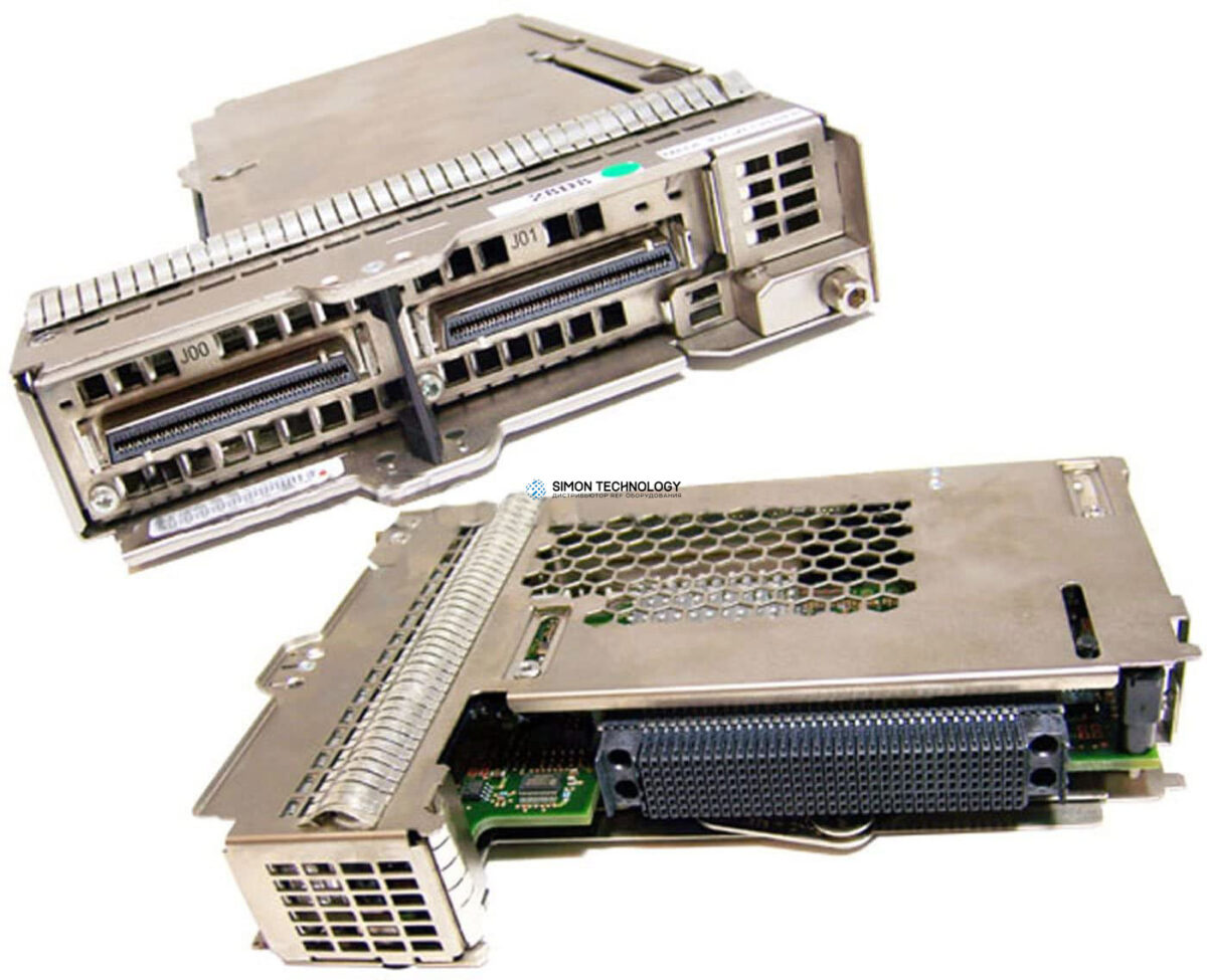 Модуль IBM Remote I/O-2 (RIO-2) Loop Adapter, Two Port (80P6639)