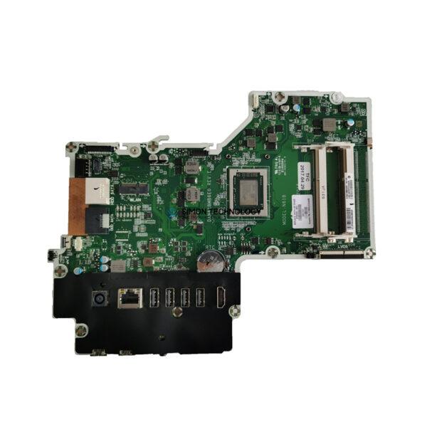 HPI Assy MBD Compressor-U CZ A10 A (810243-601)