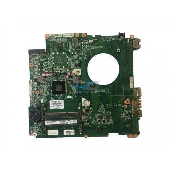 HPI MB UMA E1-6010 WIN (812904-601)