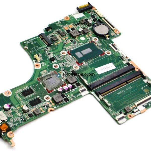 HPI MB DSC 940M 2GB i7-5500U P (814678-601)