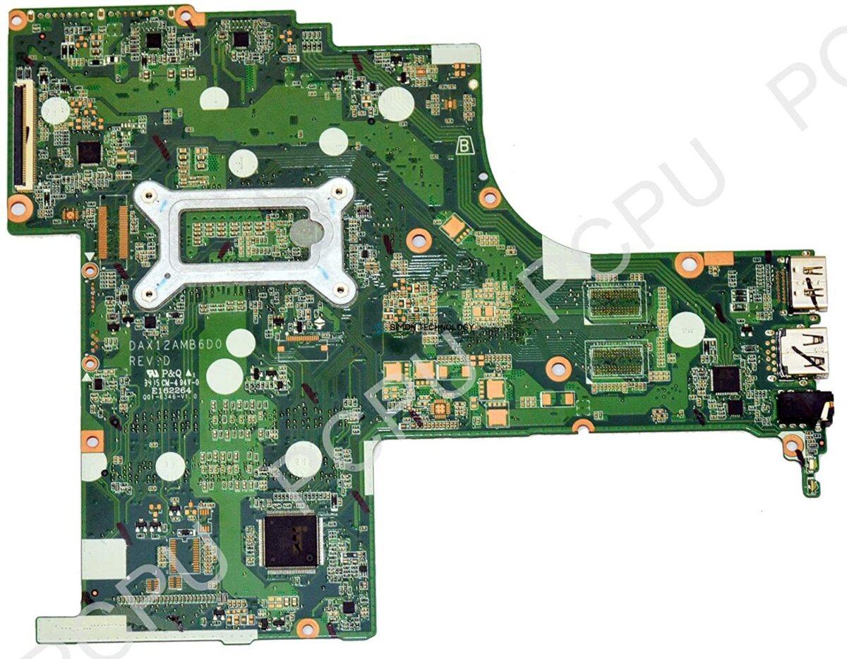 HPI MB UMA I5-5200U PRO (814697-601)