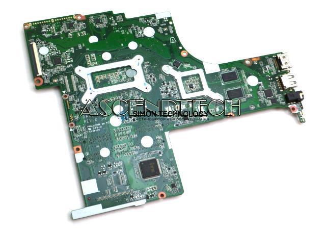HPI MB DSC 940M 2GB I5-5200U P (814703-601)