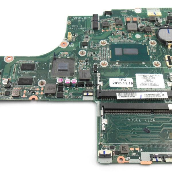 HPI MB DSC 940M 2GB I7-5500U F (814705-501)