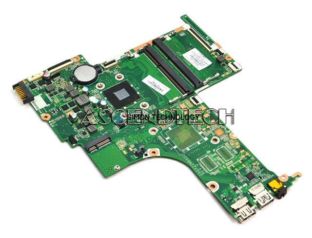 HPI MB UMA A8-7410 PRO (814748-601)