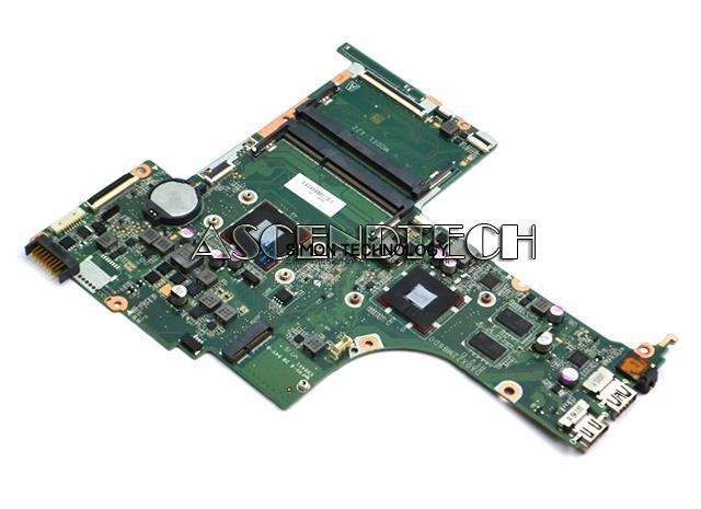 HPI MB DSC R7M360 2GB A8-7410 (814751-601)