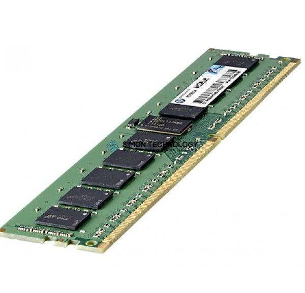 Оперативная память HP HP 64GB 4DRX4 PC4-21300-LR DDR4-2666MHZ MEM KIT NON SMART MEMORY (815101-B21-NSM)