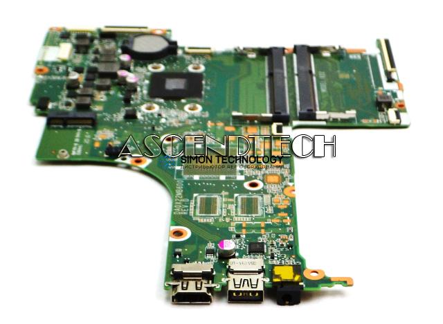 HPI MB UMA A8-7410 LVDS WIN (816356-601)