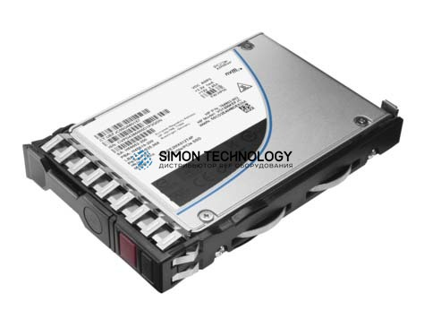 "SSD HP HDD 480GB 12G 15K 2.5"" SSD Read (816562-B21)"