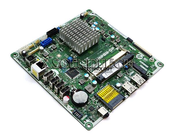 HPI MBD March AMD Beema A6 dCard U (818313-604)