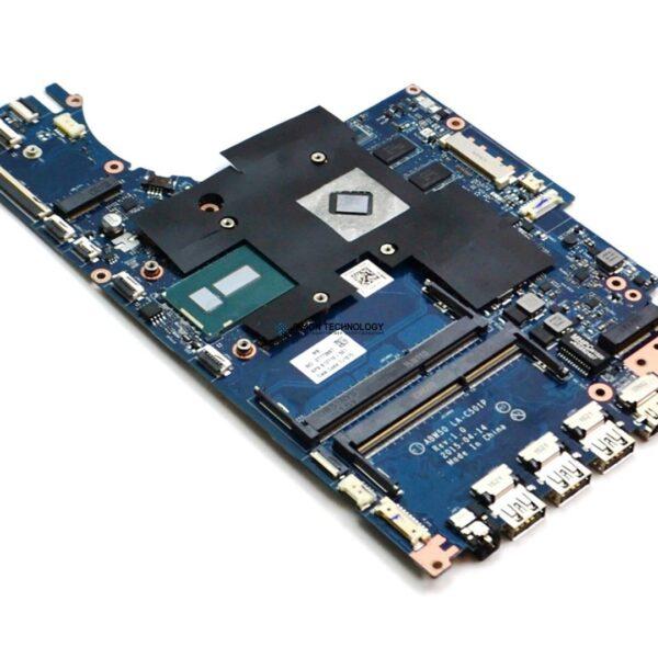 HPI MB DSC 940M 2GB i7-5500U P (818447-601)