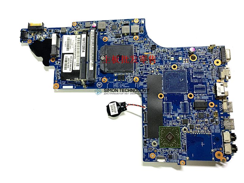HPI MB DSC 940M 2GB i5-5200U (819964-001)