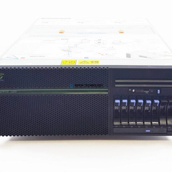 Сервер IBM 8202-E4C-8core (8202-E4C-8CORE)