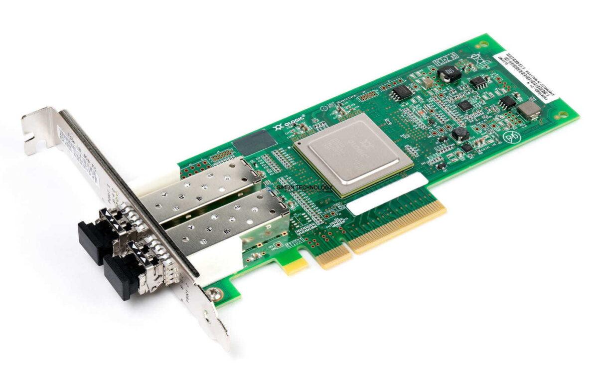 Контроллер IBM PCI E DUAL X4 SAS ADAPTER for Power (820X-5901)