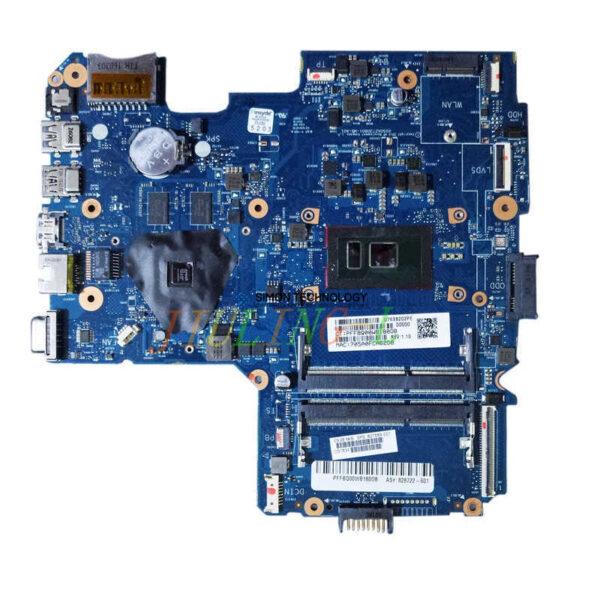HPI MB DSC R5M330 2GB i5-6200U WIN (827689-601)