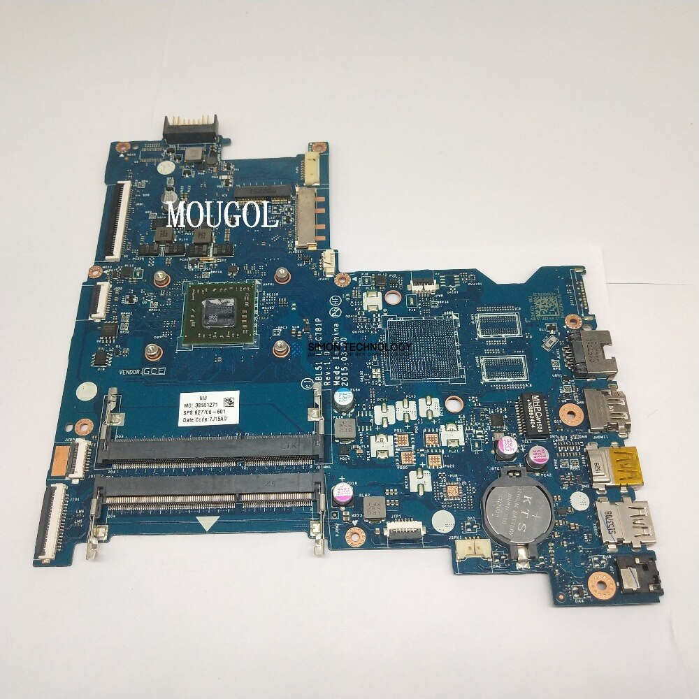 HPI MB UMA A6-5200 TS WIN (827706-601)