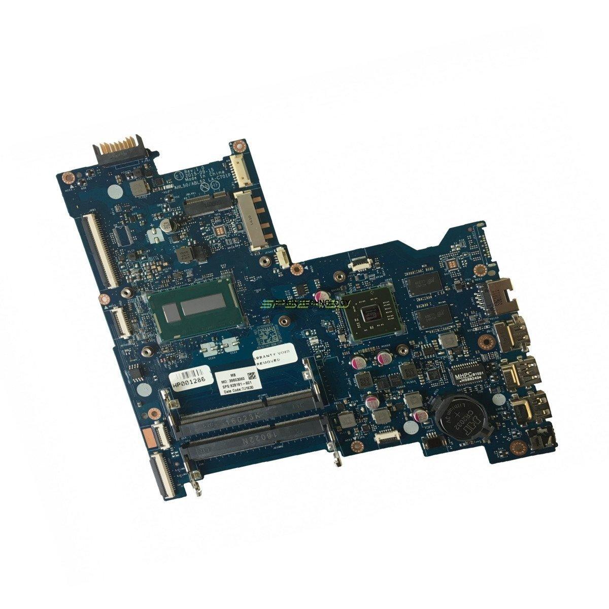 HPI MB DSC R5M330 2GB I3-5005U WIN (828181-601)