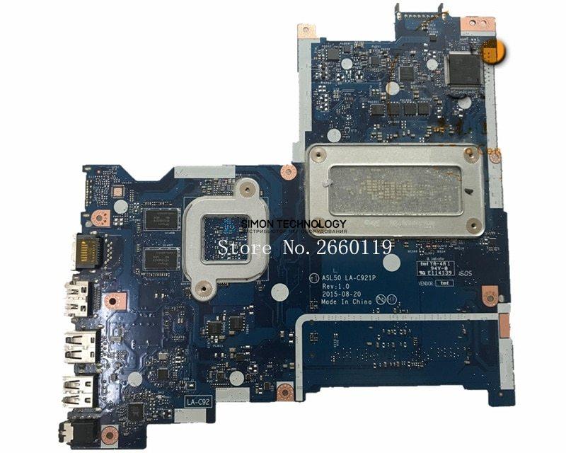 HPI MB DSC R5M330 2GB I7-6500U (828310-601)