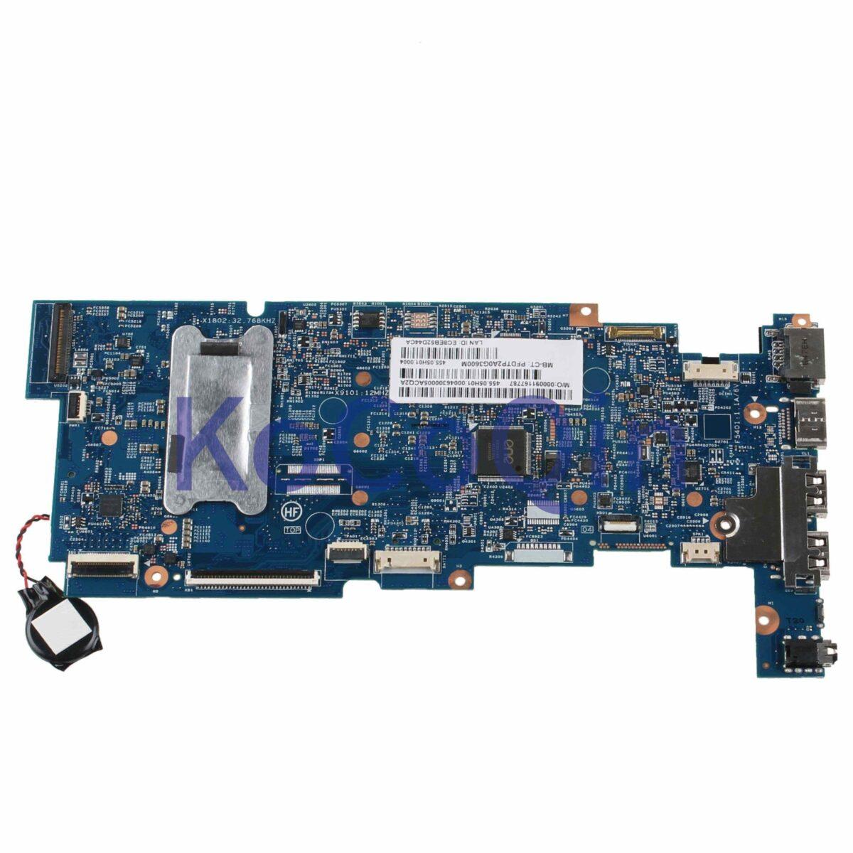 HPI MB UMA i3-6100U (828606-001)