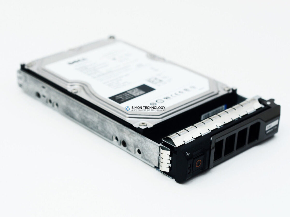 """Dell Dell HDD 300GB 2.5"""" 15K SAS 6gb/s (82CJN)"""