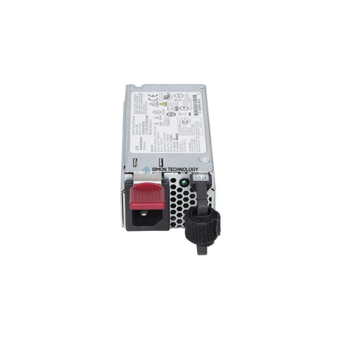 Блок питания HP HPE Power Supply GNRC PFC MOD 240Vdc/AC (830219-001)
