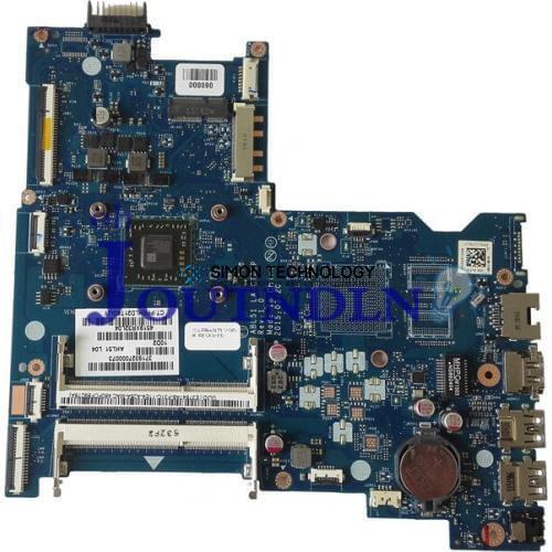 HPI MB UMA M3-6Y30 4GB (830318-001)
