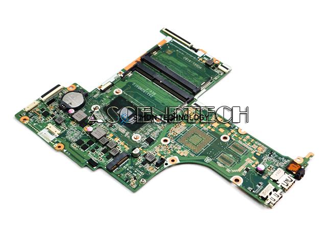 HPI MB UMA i3-6100U (830525-001)