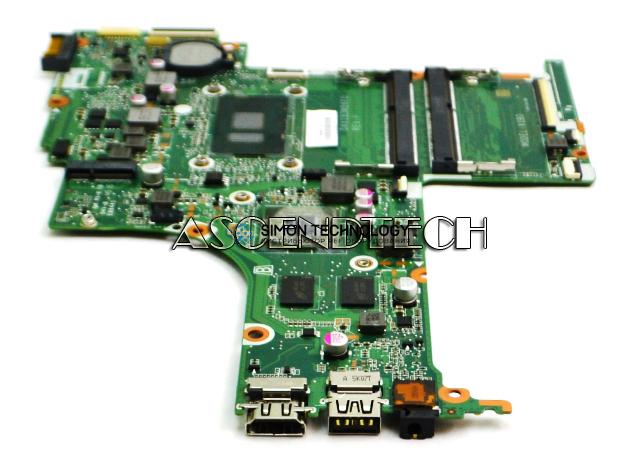 HPI MB DSC 940M 2GB i7-6500U W (831033-601)