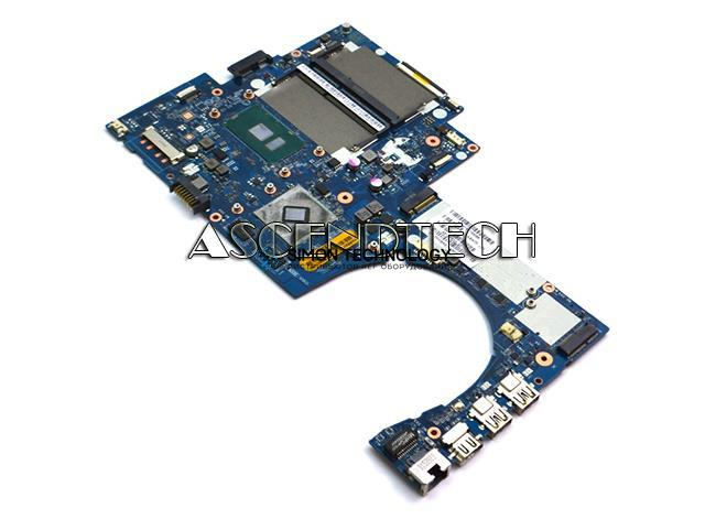 HPI MB DSC 940M 2GB i7-6500U W (832321-601)
