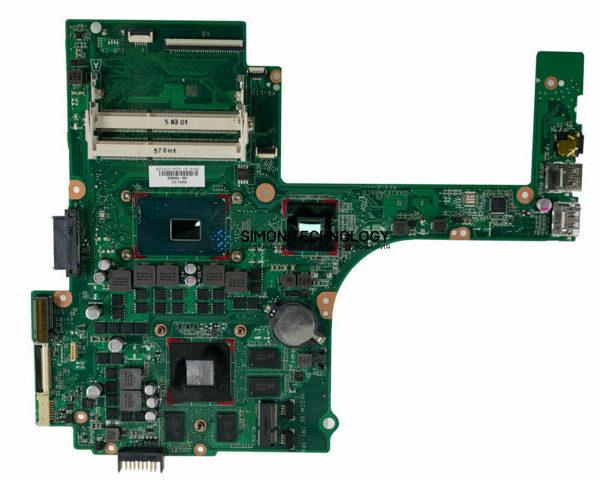 HPI MB DSC 950M 4GB i7-6700H 3DC W (832849-601)