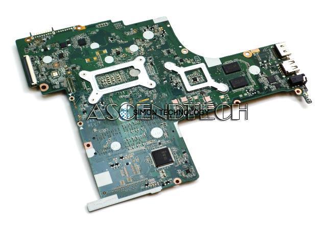 HPI MB DSC 940M 2GB i5-6200U S (836903-601)