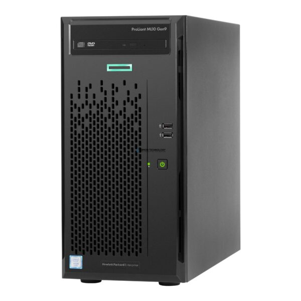 Сервер HPE ProLiant ML10 Gen9 - Server - Tower (838123-425)