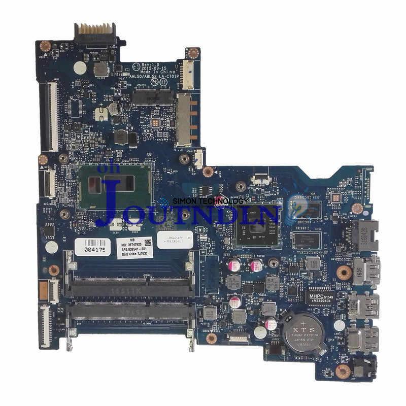 HPI MB DSC R5M330 2GB i7-4510U (839541-001)