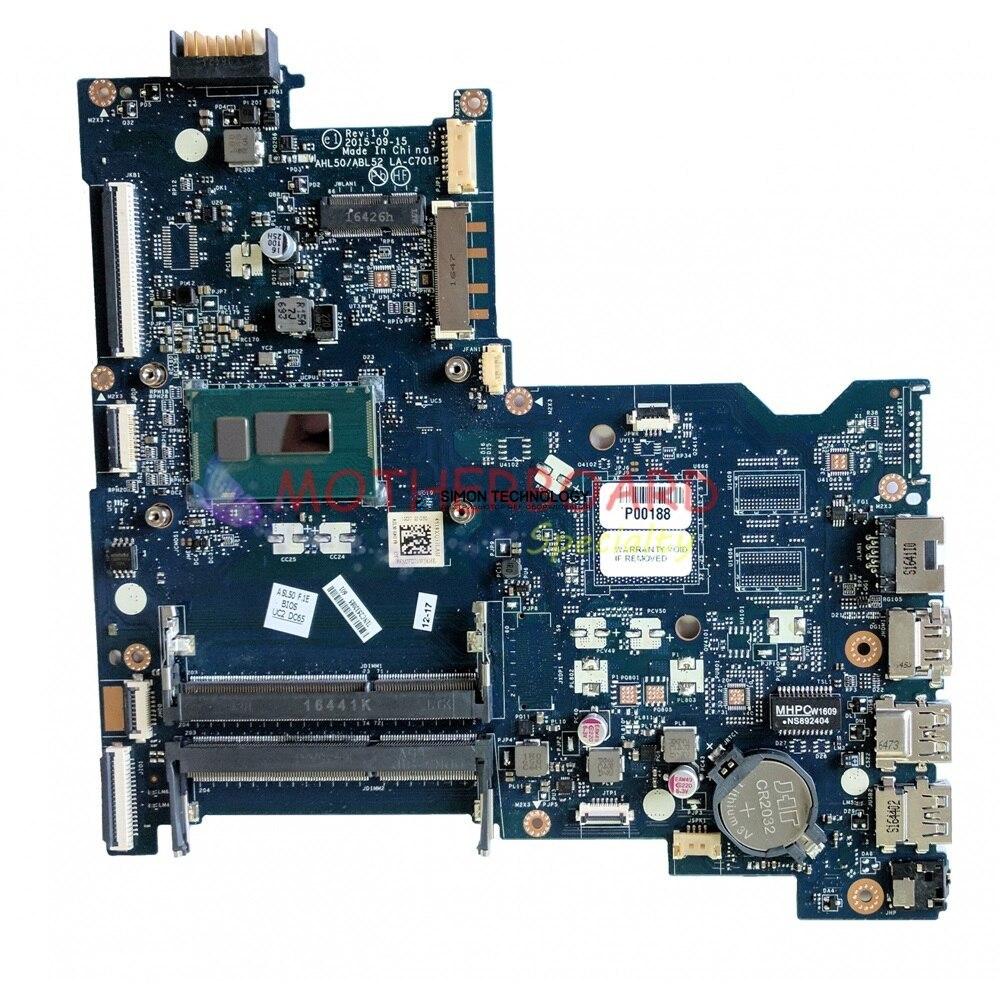 HPI MB UMA i5-4210U WIN (839543-601)