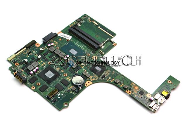 HPI MB DSC 950M 4GB i5-6300H W (841883-601)