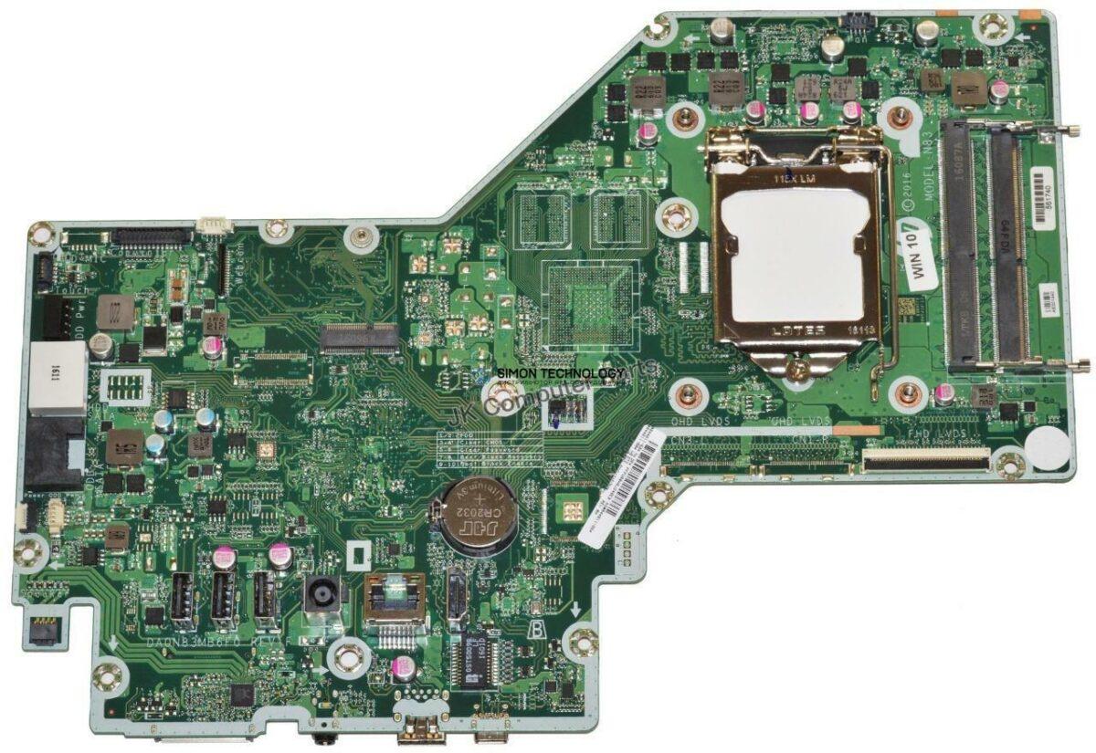 HPI Assy MBD Saipan-UF SKL-S H170 (844811-604)