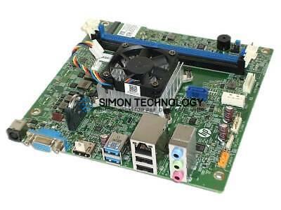 HPI MBD Iris-E2 AMD Carrizo 65W 90 (844844-005)