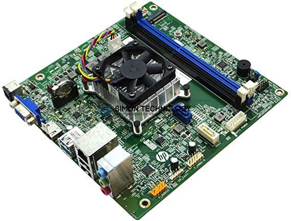 HPI Assy MBD Iris-A8 AMD Carrizo W (844844-603)