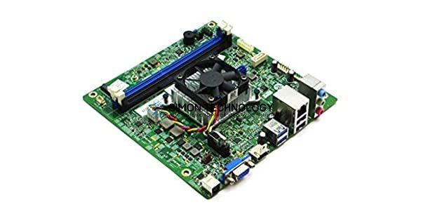 HPI Assy MBD Iris-A6 AMD Carrizo 6 (844844-604)