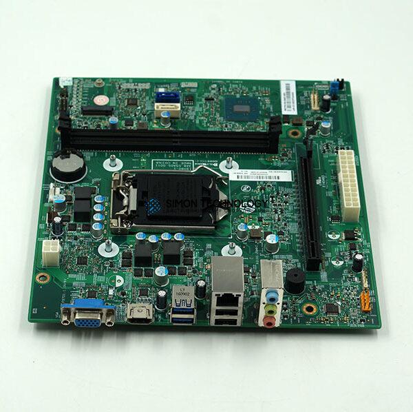 HPI MBD Hamar Intel H170 (844848-601)