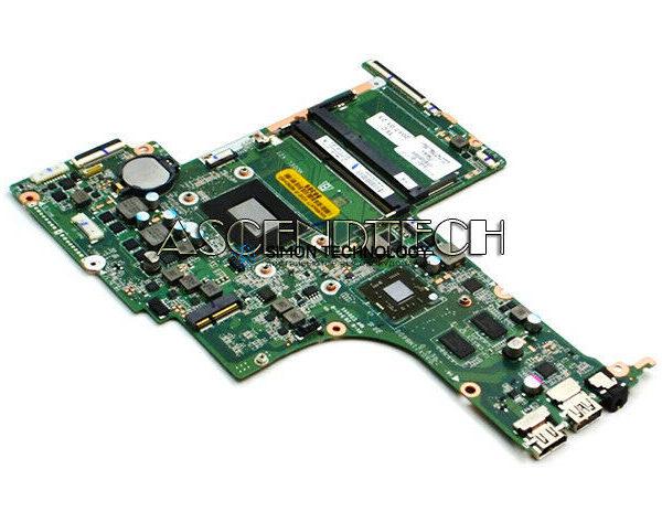 HPI MB DSC R7M360 2GB A10-8780 (845601-001)