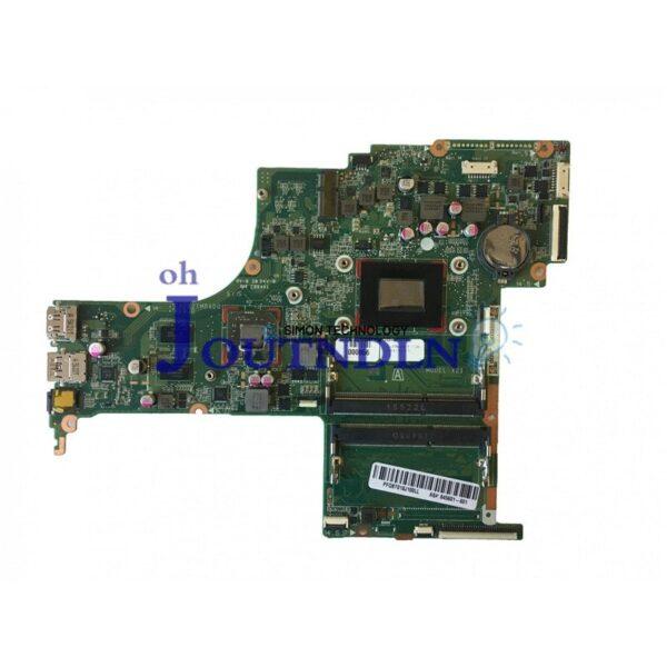 HPI MB DSCR7M360 2GB A10-8780P (845601-601)