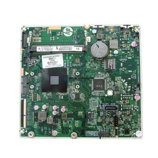 HPI Assy MBD Bali-U AMD Carrizo-L (845615-603)
